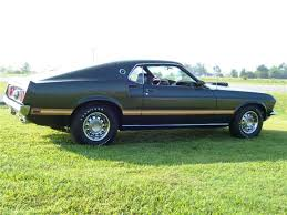 mustang fastback 69 1969 ford mustang fastback mach 1 r code sold sold sold