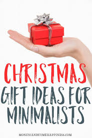 gift ideas for minimalists give them something they u0027ll truly love