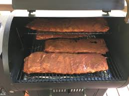 my traeger pellet smoker grill adventure page 4 toyota tundra