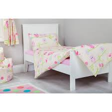 Duvet Cover Cot Bed Size Childrens Junior Cotbed Bed Duvet Cover U0026 Pillowcase Nursery Baby
