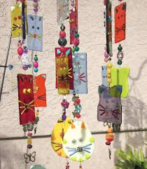 easy homemade wind chimes ideas and tips for creation