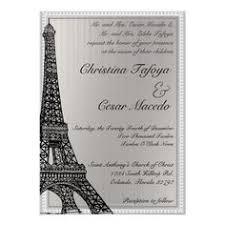eiffel tower wedding invitations eiffel tower wedding invitations oxsvitation