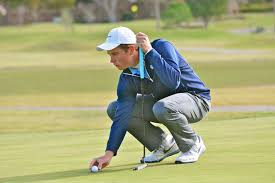 Ricky Barnes Career Earnings Sun Bowl Western Refining College All America Golf Classic Dates