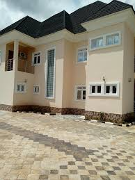 when is the best time for exterior house painting in nigeria