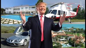 Donald Trump House Donald Trump U0027s Net Worth Biography House Cars Income