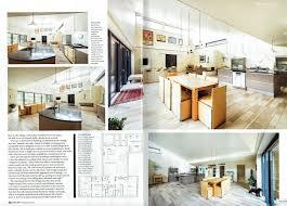 design build magazine uk leaf project in self build magazine leaf architecture