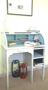distressed roll top desk small antique oak roll top desk painted and distressed black distressed roll top desk