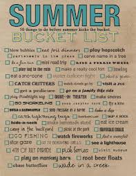 21 best summer fun images free printable summer bucket list join the summer daze photo