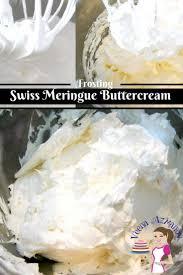 swiss meringue buttercream recipe smbc veena azmanov