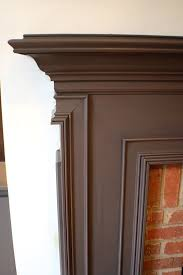 Bathrooms Painted Brown Best 25 Brown Painted Cabinets Ideas On Pinterest Painted