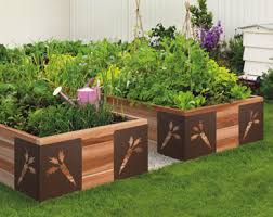 raised garden bed how to build a raised garden bed in 3 easy