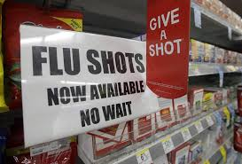 Alabama schools would be required to provide flu vaccine