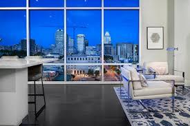 austin city loft gath interior design seattle