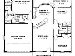 1500 square foot ranch house plans pictures house plans less than 1500 square feet home