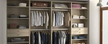 chambre et dressing dressing dans une chambre 3 solutions pour y voir clair