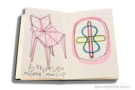hacked notebooks design indaba