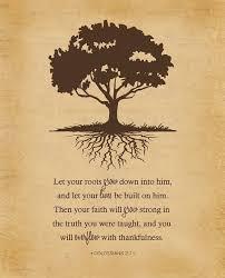 verse of the day colossians 2 7 kjv highland park baptist