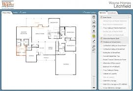 design your own floor plans free home decor floor plans free house plans with library room
