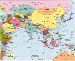 south asia countries map pics photos map physical map of asia locations of south asia new