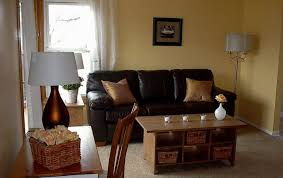 living room contemporary indian living room with neautral brown