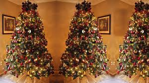 how to decorate a tree step by step