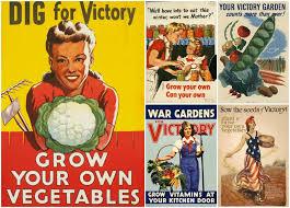 Victory Garden Layout Victory Garden Plans Design Family Food Garden