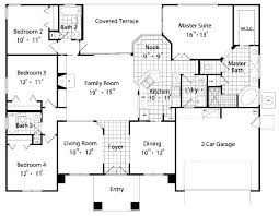 4 bedroom house plan 4 bedroom 4 bath house plans 4 bedroom 3 bath house plans 4