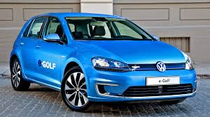 volkswagen electric car despite tesla frenzy electric car sales are far from robust la