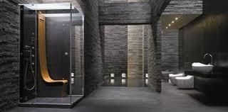 Masculine Bathroom Designs Masculine Bathroom Top 60 Best Modern Bathroom Design Ideas For