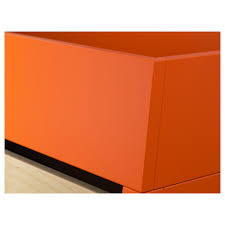 ikea ps 2014 secretary orange birch veneer ikea