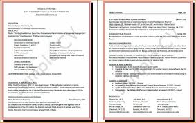 How To Make A Resume For A Job by 100 Resume Vs Curriculum Vitae Partners Eurokadra Job