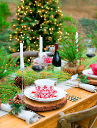 christmas among the firs u2014 my splendid living