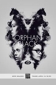 bbc home design tv show orphan black s4 promotional poster orphan black 2013 2017