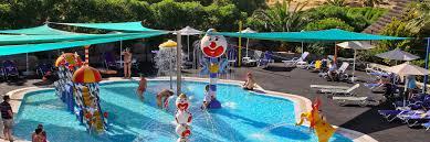 nana beach all inclusive resort crete the hotel