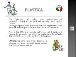 bicchieri di plastica sono riciclabili sai riciclare agli studenti delle scuole elementari e medie