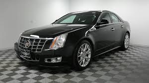 used 2012 cadillac cts used 2012 cadillac cts sedan premium stock 3838a jidd motors des