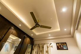 Fall Ceiling Designs In India