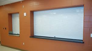 Interior Security Window Shutters Best Commercial Counter Shutter Doors In Ri Ma