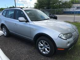 bmw x3 for sale used used bmw x3 for sale in miami fl edmunds