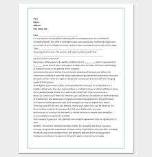 Transcript Request Letter Exle sales appointment letter format letter templates write