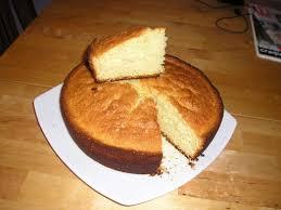 photo de recette gâteau au vin blanc de ma grand mère marmiton