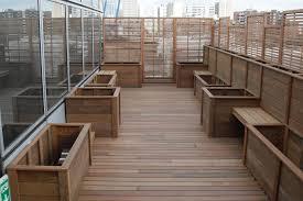 terrasse en bois suspendue installation pose de terrasse en bois idf 91 92 93 94 95 75 77 78