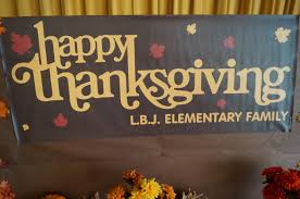 l b j annual thanksgiving luncheon edcouch elsa indep