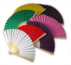 folding fans bulk 195 best wedding favor fan images on fans
