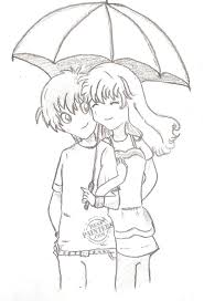 pencil sketches of love couples drawing art u0026 skethes
