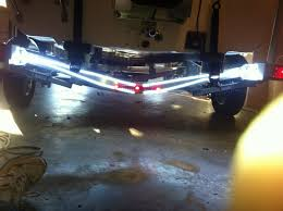 wiring in reverse lights on trailer the hull truth boating and