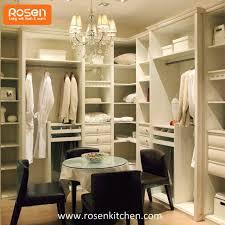 Closet Mirror Door China Customized Contemporary Sliding Mirror Door Storage Systems