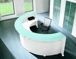 bureau d accueil banque d accueil top verre achat mobilier accueil entreprise 4