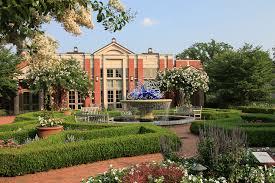 Botanic Garden Mansion Marta To The Atlanta Botanical Garden Marta Guide