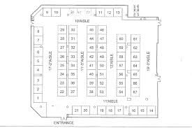 28 trade show floor plan 2014 summer conference and